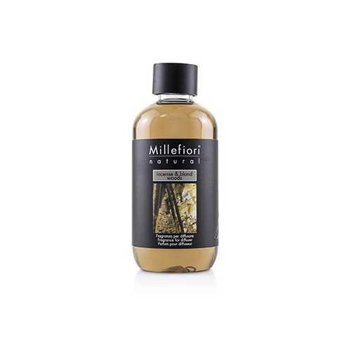 Natural Fragrance Diffuser Refill - Incense & Blond Woods  250ml/8.45oz