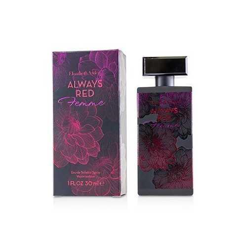 Always Red Femme Eau De Toilette Spray  30ml/1oz