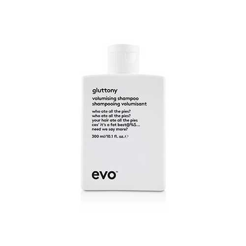 Gluttony Volumising Shampoo  300ml/10.1oz