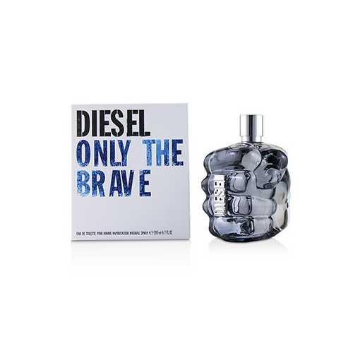 Only The Brave Eau De Toilette Spray  200ml/6.7oz