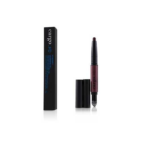HD Picture Perfect Lip Contour (2 In 1 Contour & Highlighter) - # 113 Brown Red  2.1g/0.06oz
