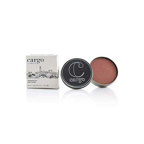 Powder Blush - # Rome (Soft Tangerine)  8.9g/0.31oz