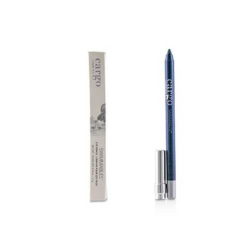Swimmables Eye Pencil - # Avalon Beach (Dark Blue)  1.2g/0.04oz