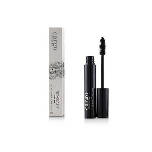 Texaslash Mascara - # Black  13ml/0.43oz