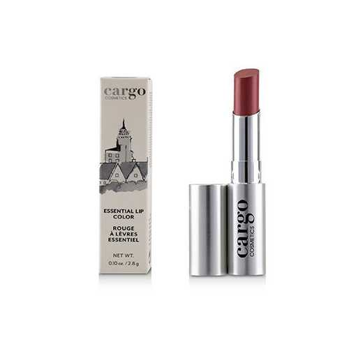 Essential Lip Color - # Bombay (Shimmery Rose)  2.8g/0.01oz