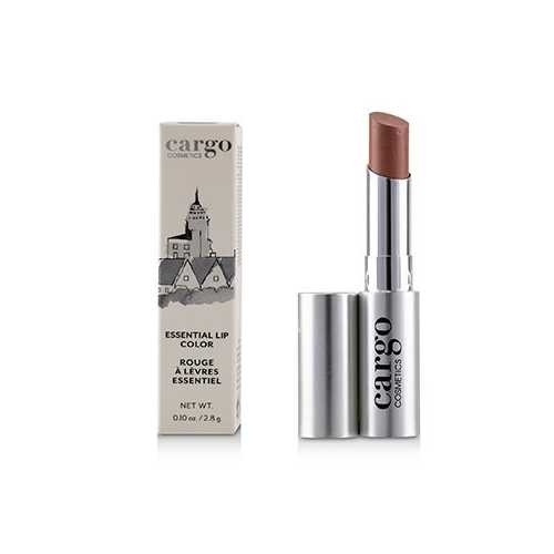 Essential Lip Color - # Santa Fe (Deep Apricot)  2.8g/0.01oz