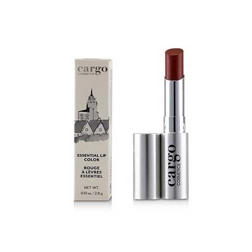 Essential Lip Color - # Paris (Deep Red)  2.8g/0.01oz