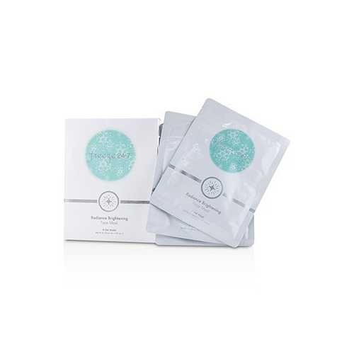 Radiance Brightening Face Mask 8sheets
