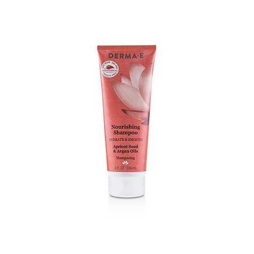 Nourishing Shampoo (Hydrate & Smooth)  236ml/8oz