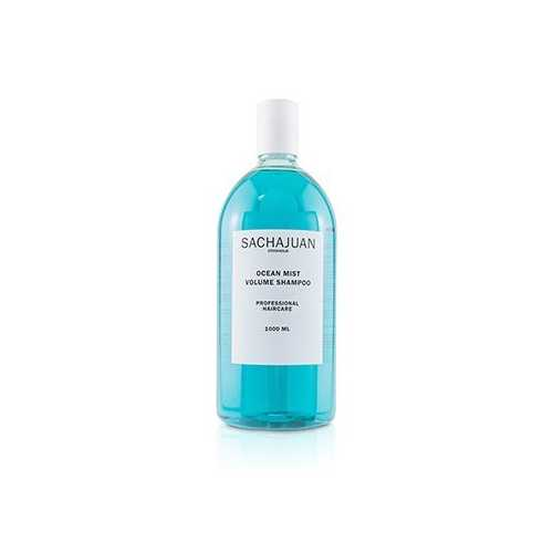 Ocean Mist Volume Shampoo  1000ml/33.8oz