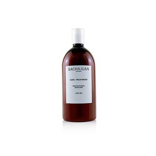Curl Treatment  1000ml/33.8oz
