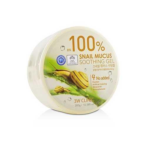 100% Snail Mucus Soothing Gel 300g/10.58oz