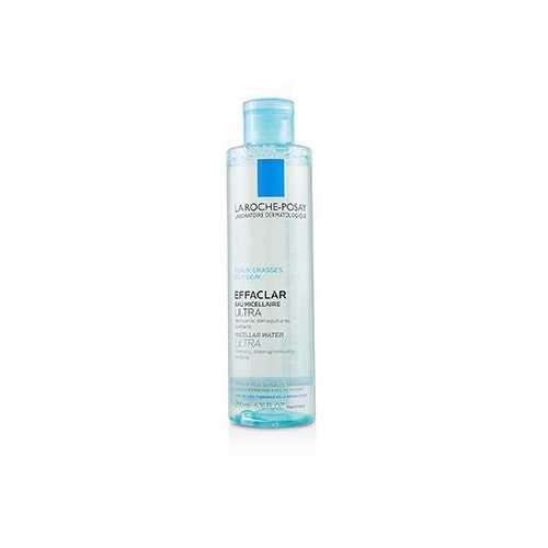 Effaclar Micellar Water Ultra - For Sensitive Faces & Eyes  200ml/6.76oz