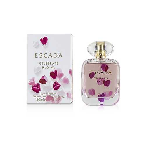 Celebrate N.O.W. Eau De Parfum Spray  80ml/2.7oz