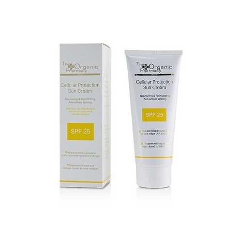 Cellular Protection Sun Cream SPF 25  100ml/3.4oz