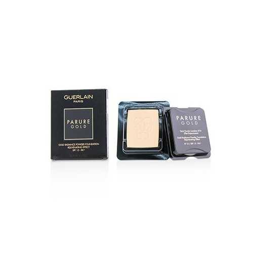 Parure Gold Rejuvenating Gold Radiance Powder Foundation SPF 15 Refill - # 02 Beige Clair 10g/0.35oz