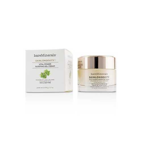 Skinlongevity Vital Power Sleeping Gel Cream 50g/1.7oz