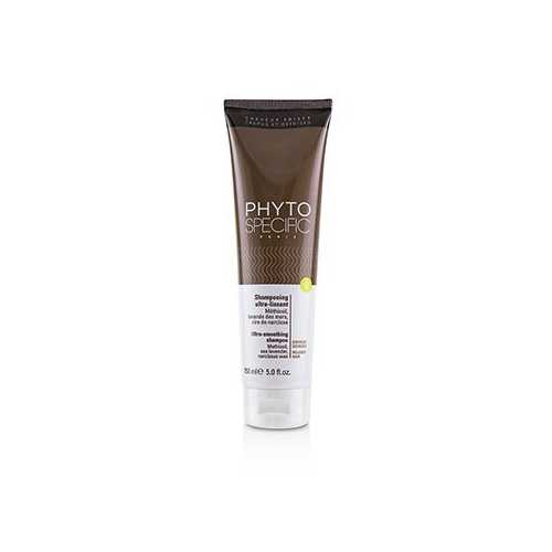 Phyto Specific Ultra-Smoothing Shampoo (Relaxed Hair)  150ml/5oz