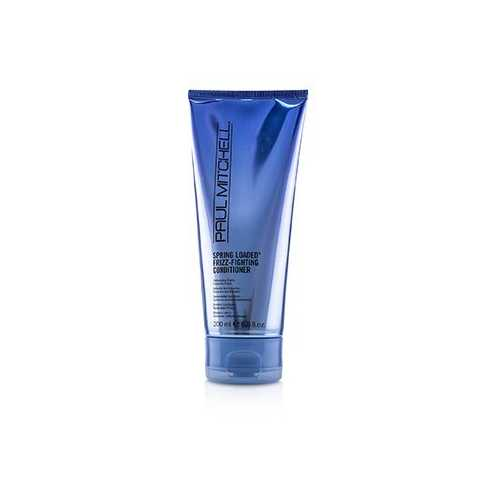 Spring Loaded Frizz-Fighting Conditioner (Detangles Curls, Controls Frizz)  200ml/6.8oz