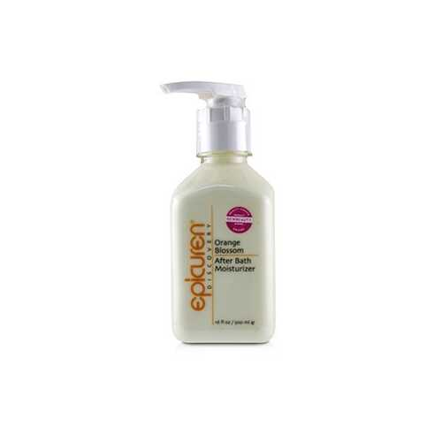 After Bath Moisturizer - Orange Blossom  500ml/16oz