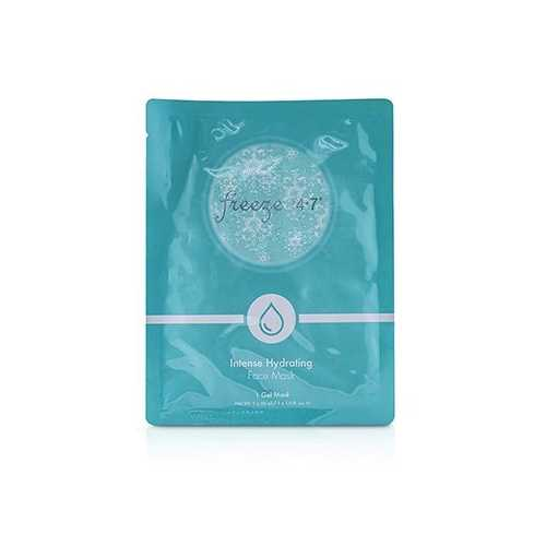 Intense Hydrating Face Mask (Exp. Date 04/2019) 1sheet