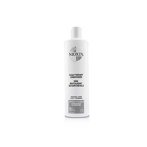 Density System 1 Scalp Therapy Conditioner (Natural Hair, Light Thinning)  500ml/16.9oz