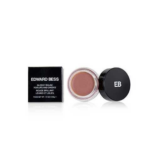 Glossy Rouge For Lips And Cheeks - # Naked Rose  4.05g/0.14oz