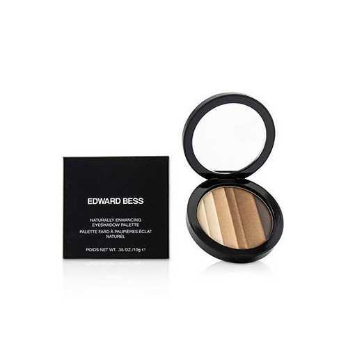 Natural Enhancing Eyeshadow Palette - # Sunlit Sands  10g/0.35oz