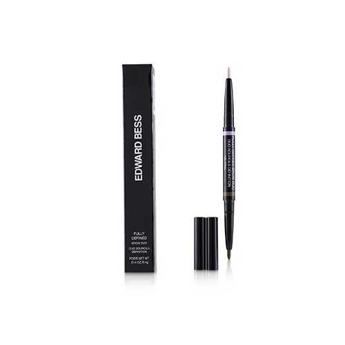 Fully Defined Brow Duo - # 01 Neutral  0.4g/0.014oz