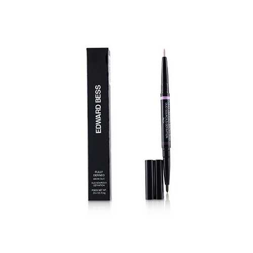 Fully Defined Brow Duo - # 02 Rich  0.4g/0.014oz
