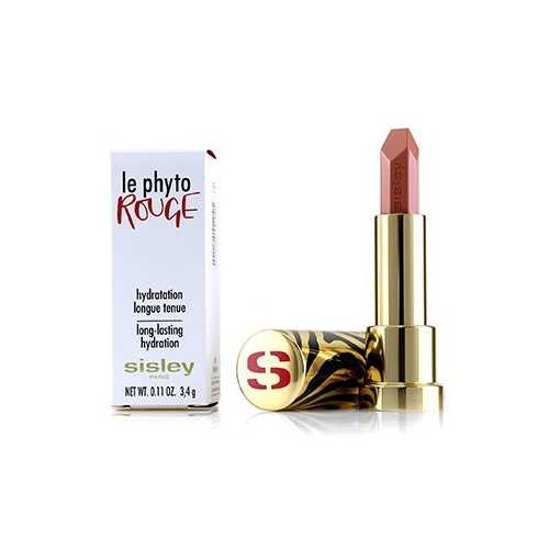 Le Phyto Rouge Long Lasting Hydration Lipstick - # 10 Beige Jaipur  3.4g/0.11oz