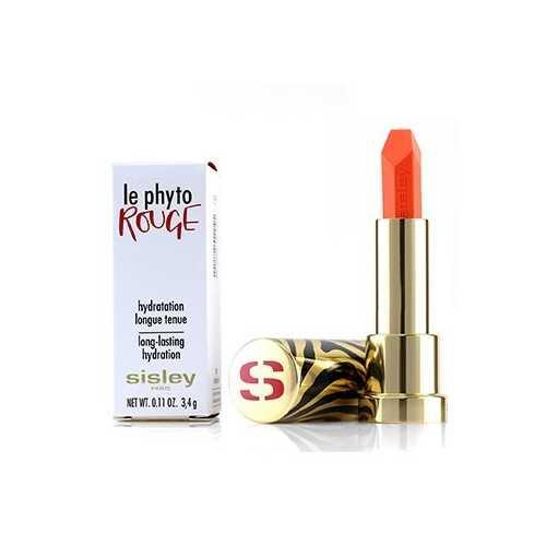 Le Phyto Rouge Long Lasting Hydration Lipstick - # 31 Orange Acapulco  3.4g/0.11oz