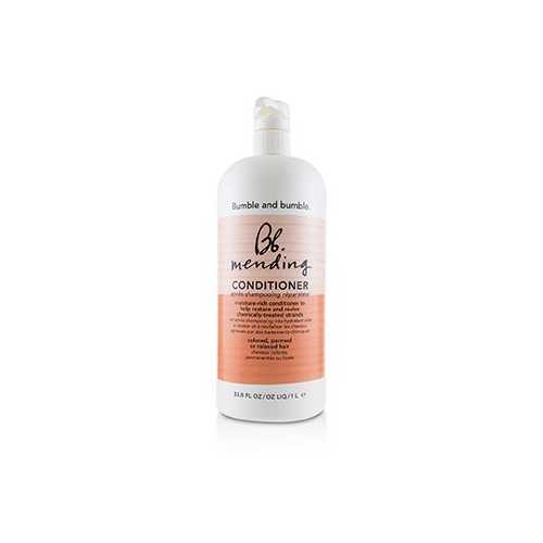 Bb. Mending Conditioner - Colored, Permed or Relaxed Hair (Salon Product)  1000ml/33.8oz