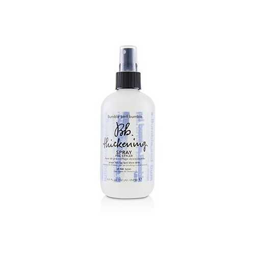 Bb. Thickening Spray (All Hair Types)  250ml/8.5oz