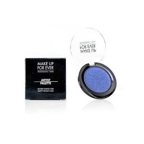Artist Eye Shadow (Case + Refill) - # D 222 (Diamond Night Blue)  2.5g/0.08oz