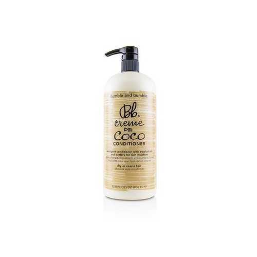 Bb. Creme De Coco Conditioner (Dry or Coarse Hair)  1000ml/33.8oz