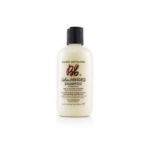 Bb. Color Minded Shampoo (Color-Treated Hair)  250ml/8.5oz