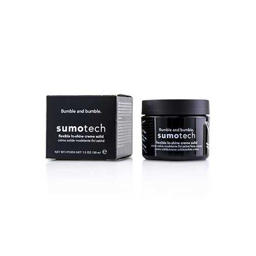 Bb. Sumotech (Flexible Lo-Shine Creme Solid)  50ml/1.5oz