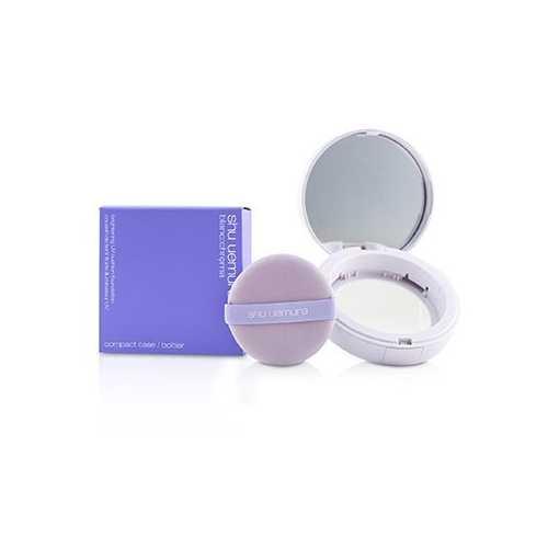 Blanc:Chrome Brightening UV Cushion Foundation Compact Case  -