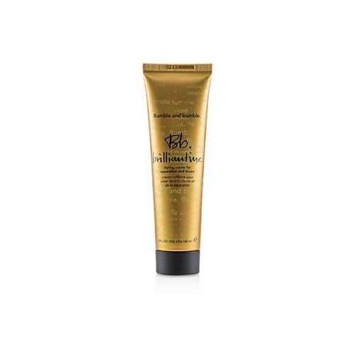 Bb. Brilliantine Styling Creme (For Separation and Sheen)  60ml/2oz