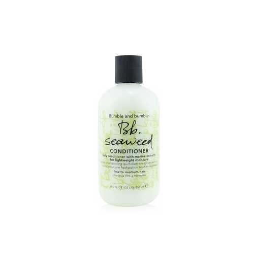 Bb. Seaweed Conditioner (Fine to Medium Hair)  250ml/8.5oz