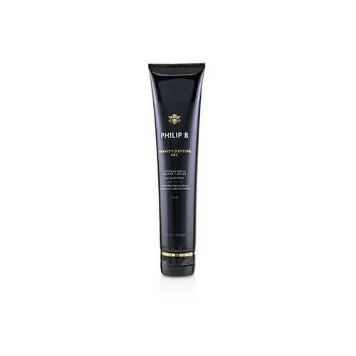 Gravity-Defying Gel (Intense Hold Sculpt + Shine - All Hair Types)  178ml/6oz