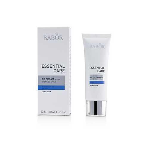 Essential Care BB Cream SPF 20 (For Dry Skin) - # 02 Medium  50ml/1.7oz