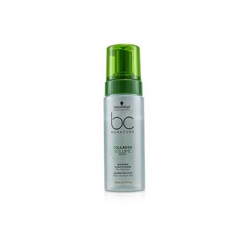 BC Bonacure Collagen Volume Boost Whipped Conditioner (For Fine Hair)  150ml/5oz