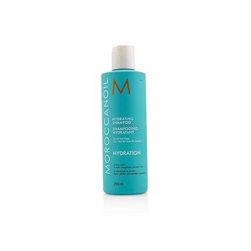 Hydrating Shampoo (For All Hair Types) 250ml/8.5oz
