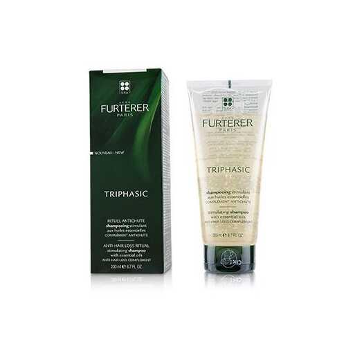 Triphasic Anti-Hair Loss Ritual Stimulating Shampoo  200ml/6.7oz