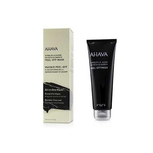 Dunaliella Algae Refresh & Smooth Peel-Off Mask  125ml/4.2oz