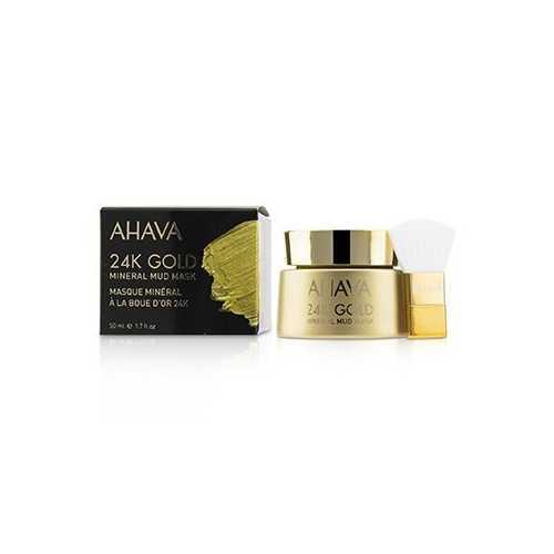 24K Gold Mineral Mud Mask  50ml/1.7oz