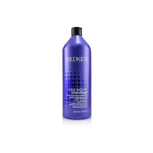 Color Extend Blondage Color-Depositing Conditioner (For Blondes)  1000ml/33.8oz