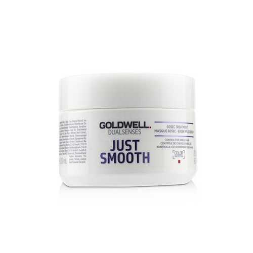 Dual Senses Just Smooth 60SEC Treatment (Control For Unruly Hair)  200ml/6.7oz